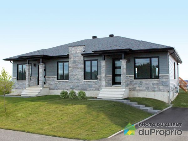 Développement Aube Pont-Rouge - Par Construction APP inc., Pont-Rouge for sale