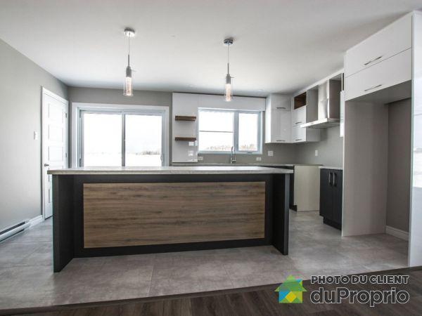 rue de la Clairière - À CONSTRUIRE - Par Construction Sylvain Larose, St-Anselme à vendre