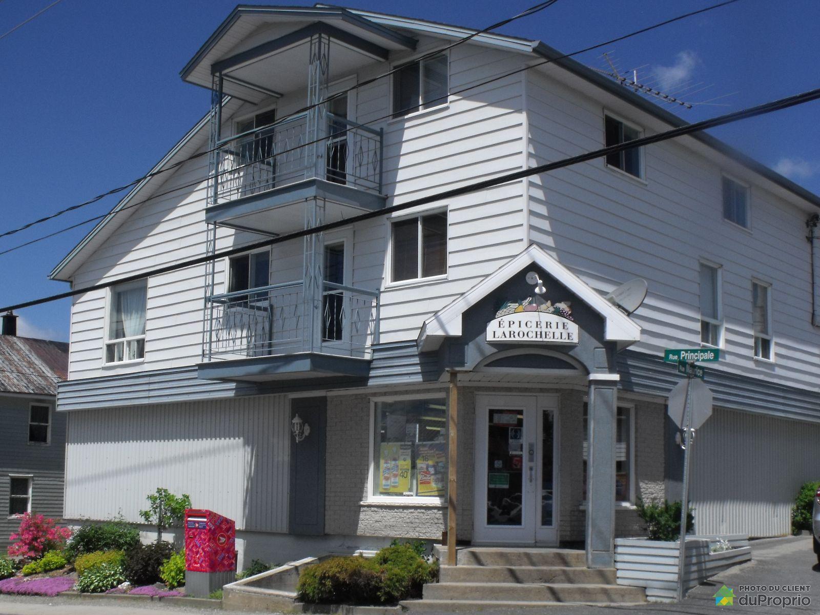 119, rue Principale, St-Magloire-De-Bellechasse à vendre