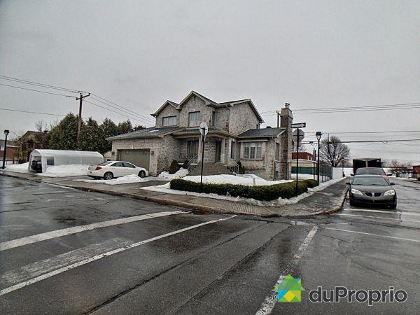 Plan de la maison - 12412, 5e Avenue, Rivière des Prairies à vendre
