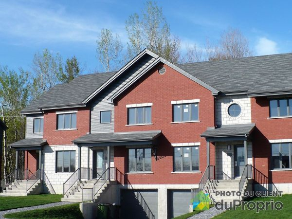 Property sold in St-Hyacinthe (Douville)
