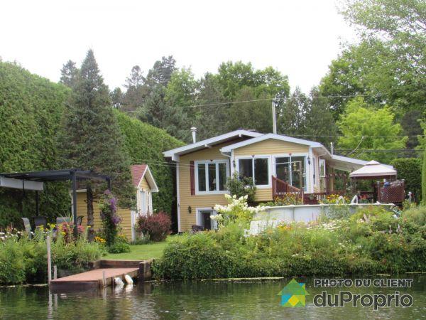 Propriété vendue à Sherbrooke (Rock Forest)