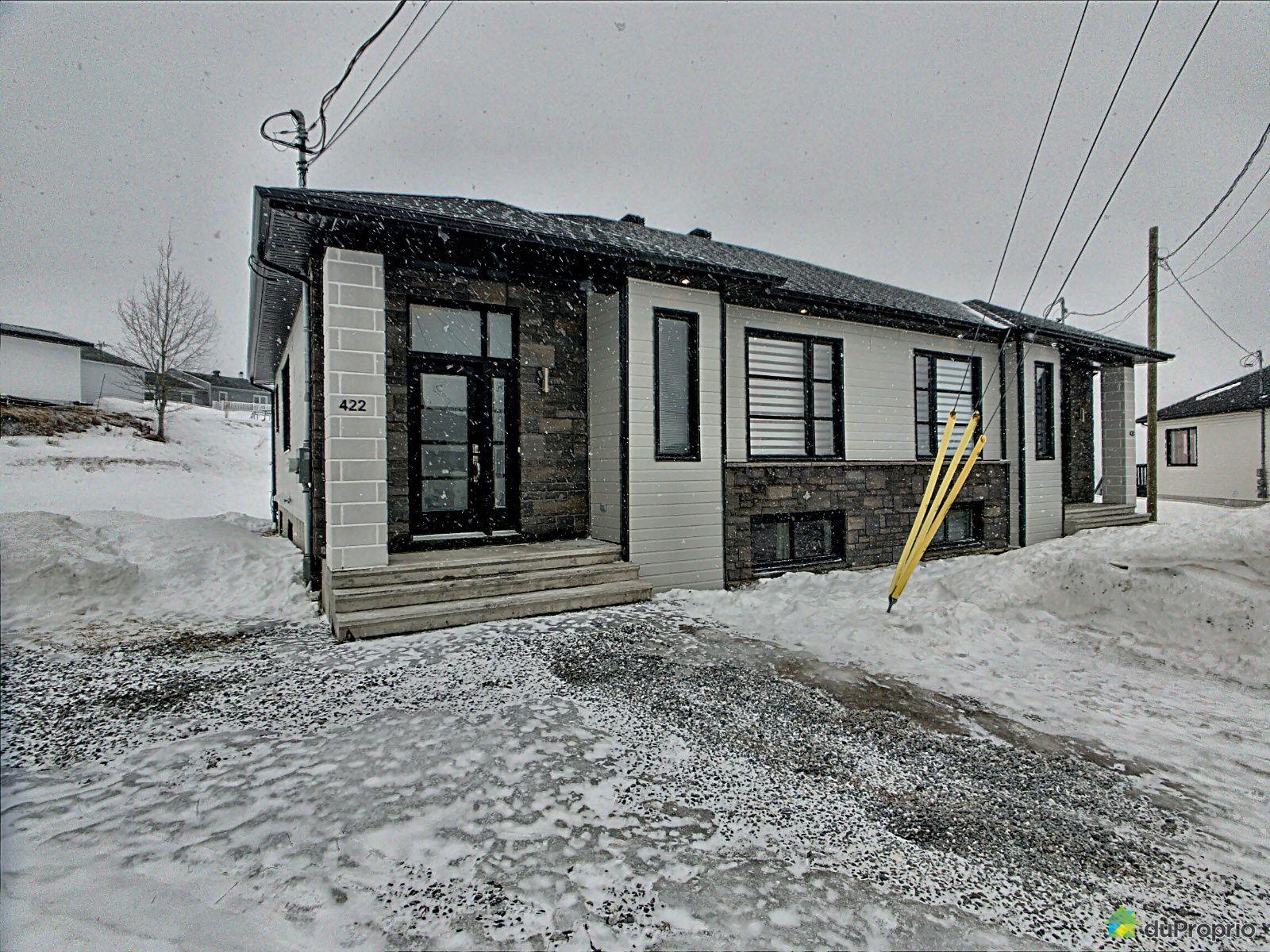 422 rue des Pionniers, St-Elzéar-de-Beauce for sale