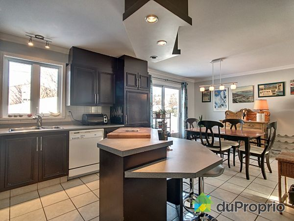 Kitchen - 1633 rue Pierre-Arthur, St-Romuald for sale