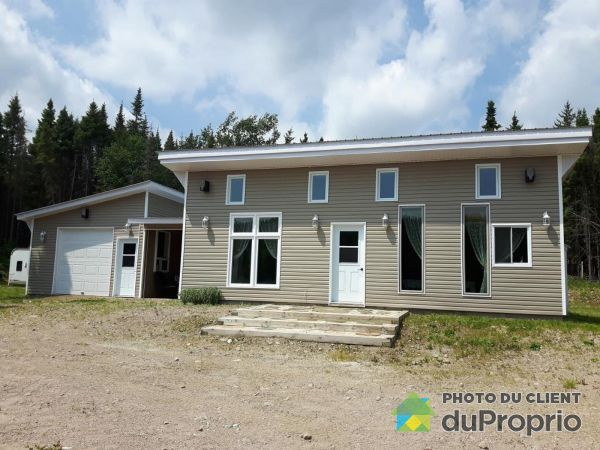 KM 83 Hors Zec Onatchiway, St-David-de-Falardeau for sale