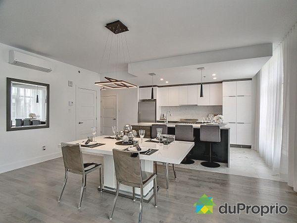 Aire ouverte - VIVA Phase 5 - Unité 305 - 2855, avenue du Cosmodôme - PAR ALTA-SOCAM, Chomedey à vendre
