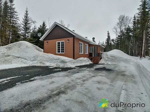 53 chemin Bouchard, St-Michel-Du-Squatec for sale
