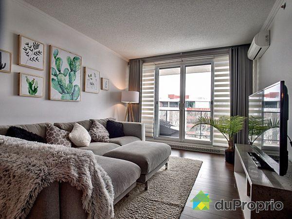 Salon - 612-4957, rue Lionel-Groulx, St-Augustin-De-Desmaures à vendre