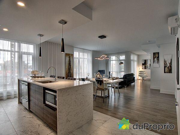 VIVA Phase 5 - Unité 307 - 2855, avenue du Cosmodôme - PAR ALTA-SOCAM, Chomedey for sale