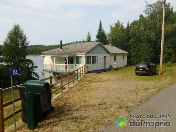 154 chemin du Lac Saint-Onge Nord, Val-Barrette for sale