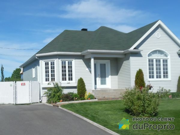313 rue de la Terrasse, Donnacona for sale