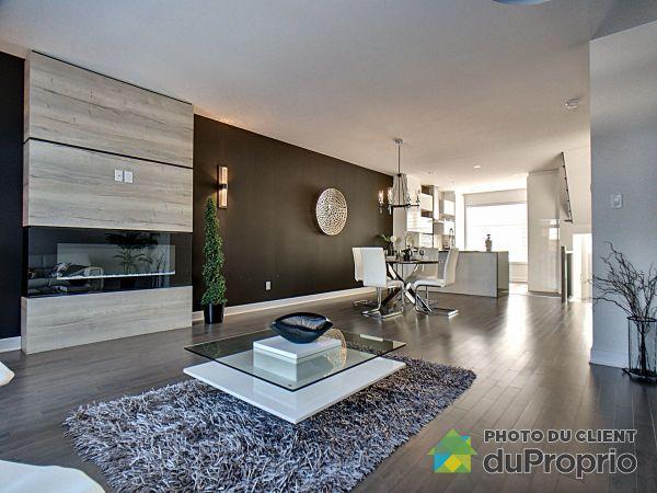 Open Concept - 553 rue Populaire - Par les Constructions Jaly, Terrebonne (Lachenaie) for sale