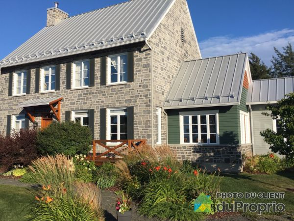 Landscaping - 29 rue des Coquillages, Ste-Luce (Ste-Luce-sur-Mer) for sale