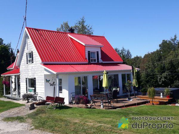 63 Rang Saint-André, Ste-Claire for sale