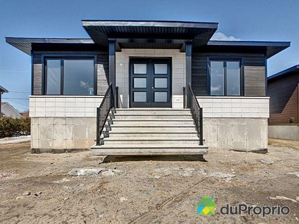 Modèle à construire - Par les Habitations Lemaire, Drummondville (Drummondville) à vendre