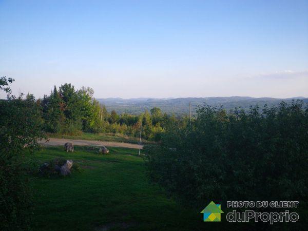 chemin de la Montagne, Ste-Émélie-De-L'Énergie for sale