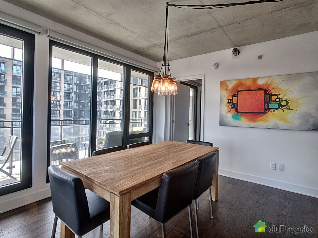 1601 1000 Rue Ottawa Griffintown For Sale