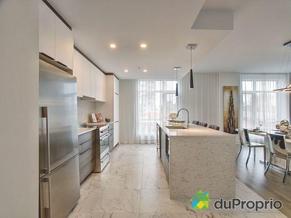 VIVA Phase 5 - Unité 205 - 2855, avenue du Cosmodôme - PAR ALTA-SOCAM, Chomedey for sale