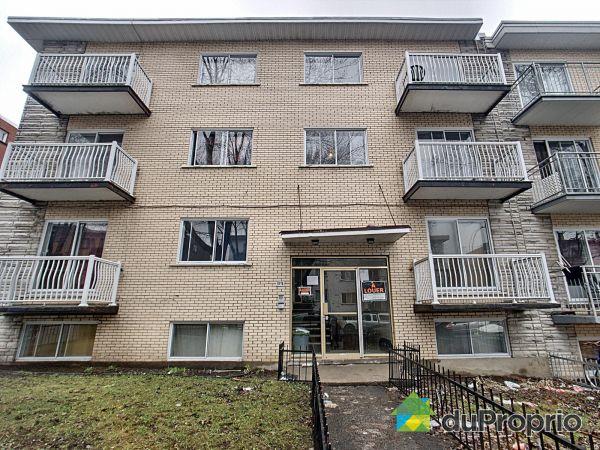 11978, avenue Matte, Montréal-Nord à vendre