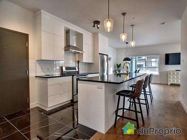 Kitchen - 45 rue Lemieux - Par Habitation Lennox, Granby for sale