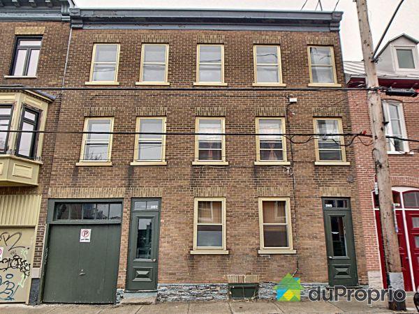 285-287, rue Saint-Olivier, St-Jean-Baptiste for sale
