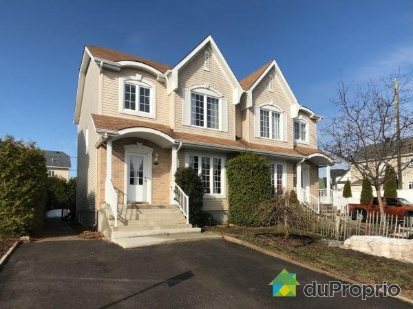 757 rue Masse, L'Assomption for sale