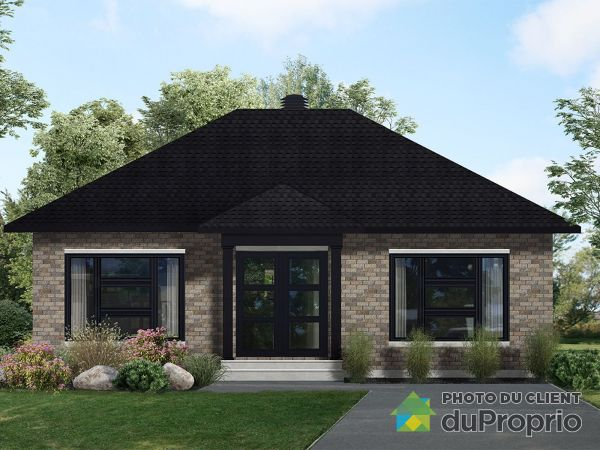 266 rue Fontenelle - Modele Intima - Par Dubarry Construction, Gatineau (Gatineau) for sale