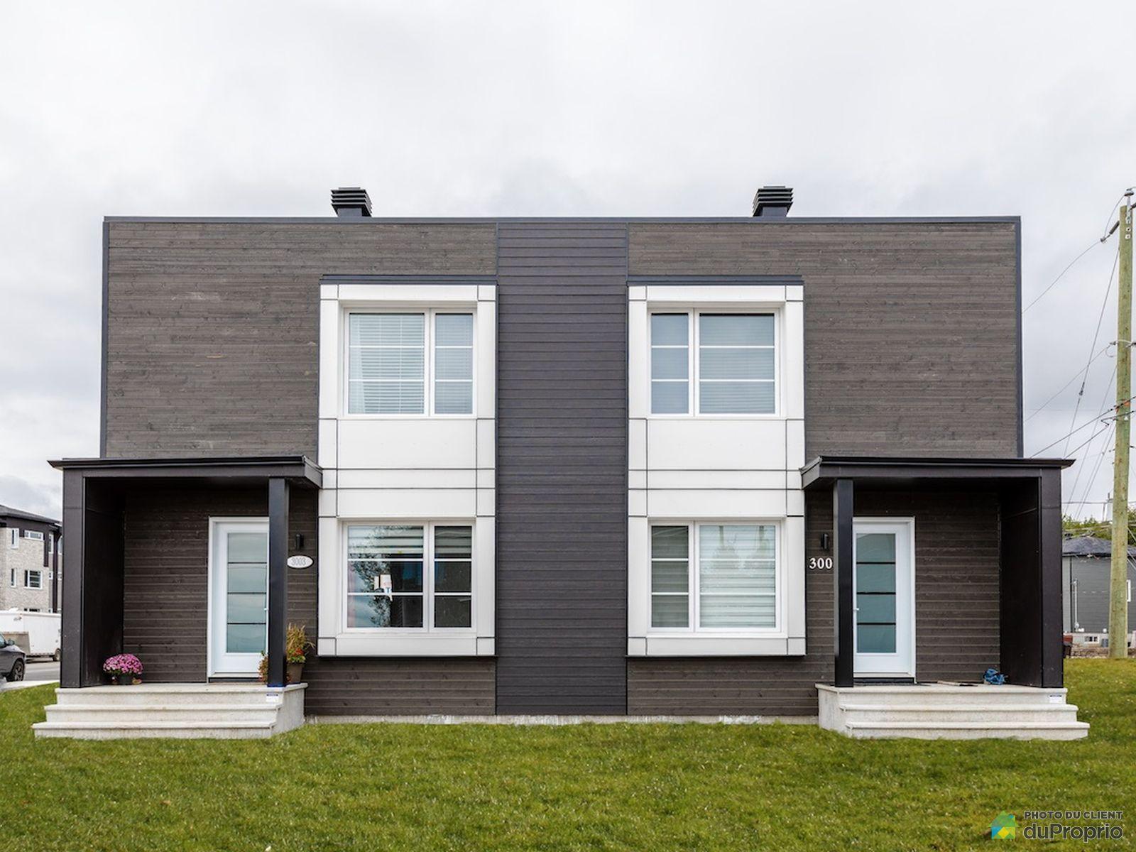 7038 rue de l'Apogée - Par Terrain Dev Immobilier inc., St-Émile for sale