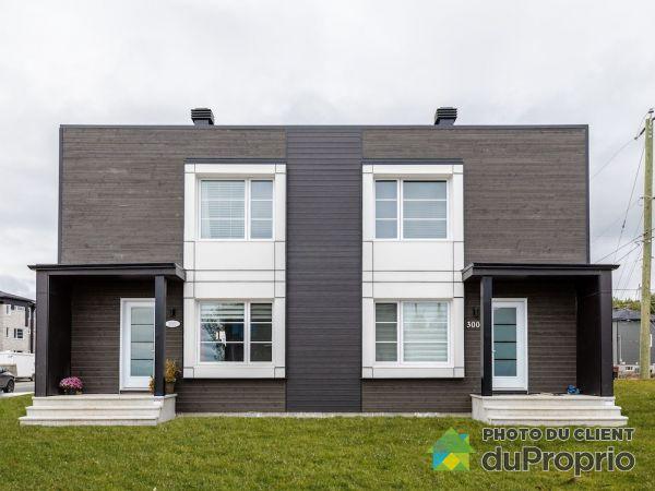 7038, rue de l'Apogée - Par Terrain Dev Immobilier inc., St-Émile à vendre