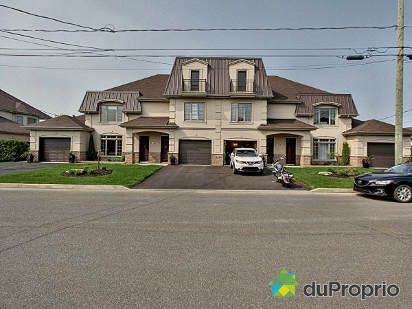 209 rue Albert-Dumouchel, Drummondville (Drummondville) for sale