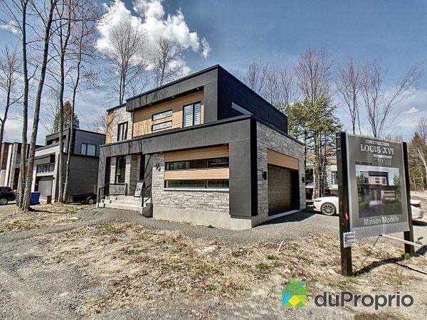21 rue d'Apremont- Par Habitations Louis-Seize, Blainville for sale