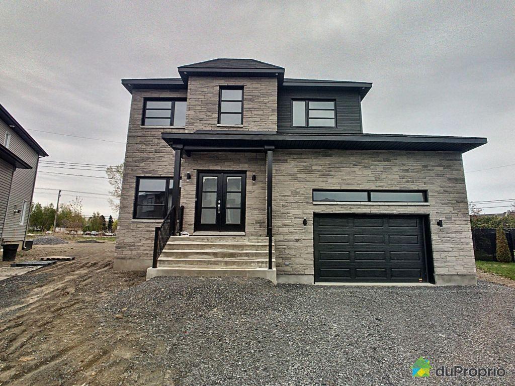 Laval propriétés neuves : maisons à vendre   DuProprio