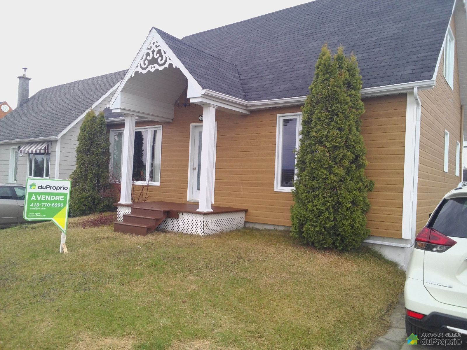 724 3e Rue, Chibougamau for sale