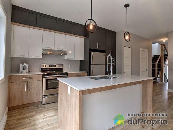 rue Nina-Owens - Plateau Mc Crea - Par les Constructions Christian Belleau, Sherbrooke (Jacques-Cartier) for sale