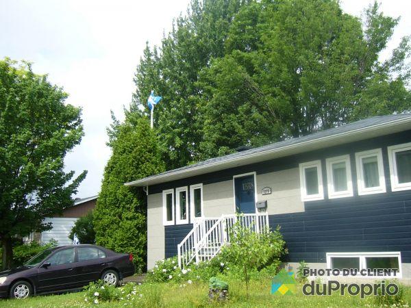 Summer Front - 3375 côte d'Azur, Trois-Rivières (Trois-Rivières-Ouest) for sale