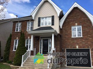 Open House. Blainville