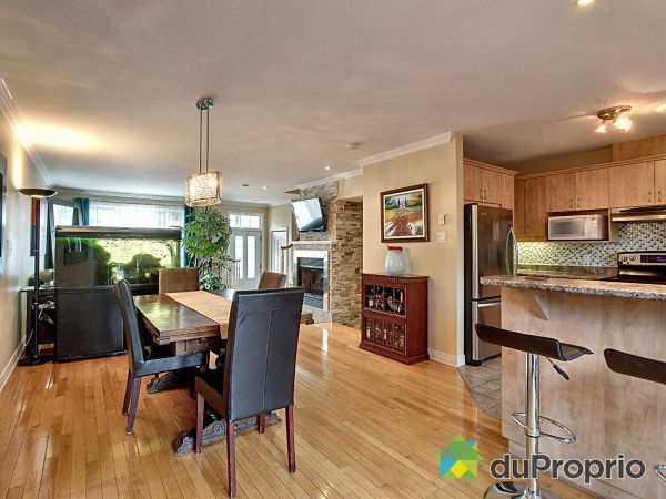 Eat-in Kitchen - 2225 avenue de Saint-Exupéry, Saint-Laurent for sale