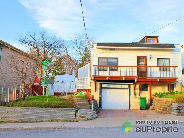11925, avenue Balzac, Montréal-Nord à vendre