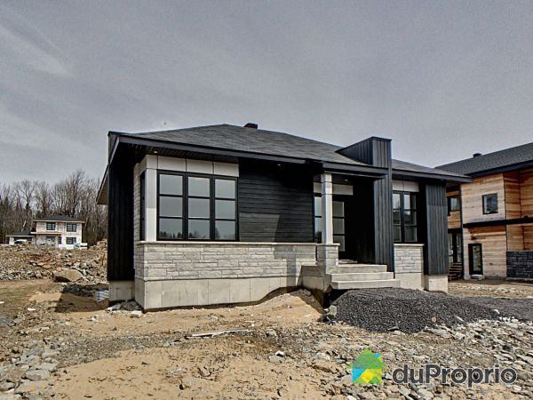 44 rue de la Randonnée - Par Construction C.R.D, Boischatel for sale
