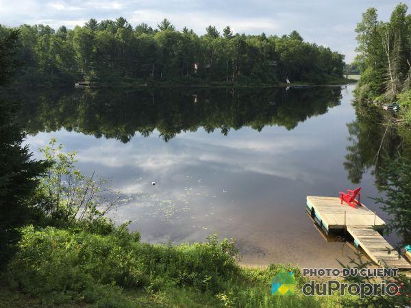 Plage - 224, chemin Johansson, Rivière-Rouge à vendre