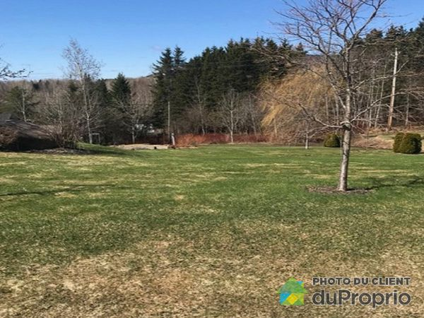Lot -  rue de la Colline, St-Ferréol-les-Neiges for sale