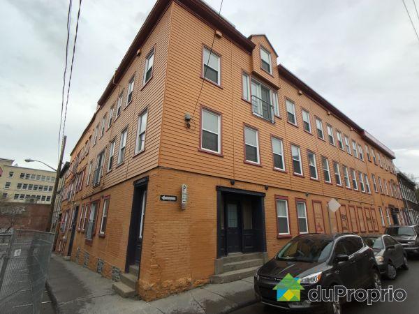 201-515, rue Horatio-Nelson, Saint-Roch à vendre