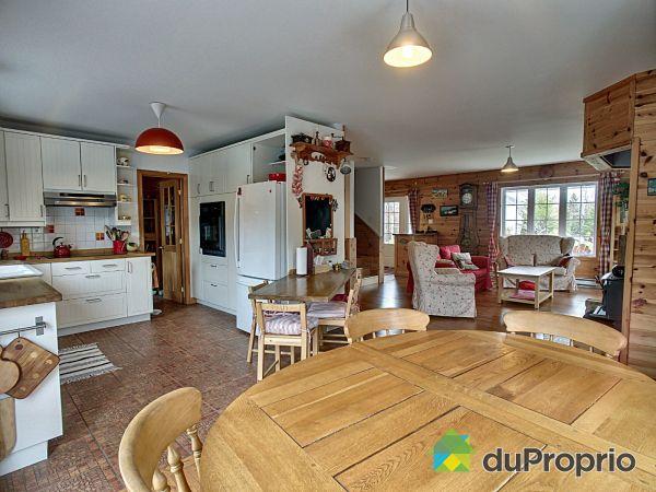 111 rue des Flocons, Rimouski (Ste-Blandine/Mont-Lebel) for sale
