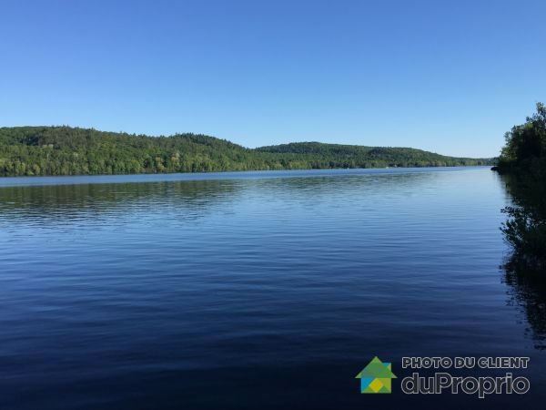 Waterfront - 211 chemin Monette, Lac-Cayamant for sale