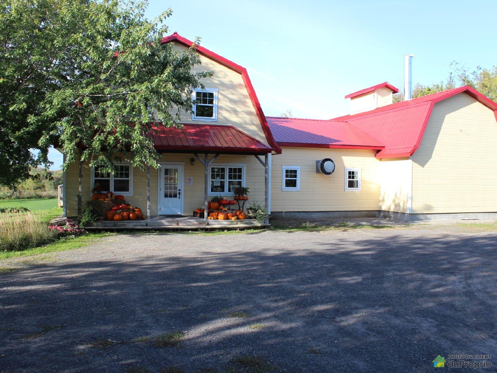 6230 route Arthur-Sauvé, Mirabel (Ste-Scholastique) for sale
