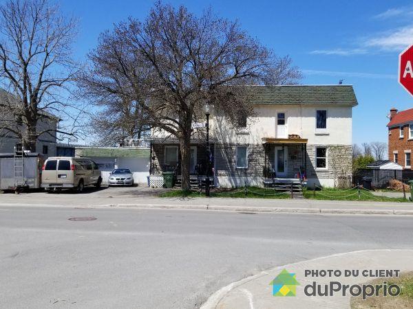 7215-7217, boulevard Gouin Est, Rivière des Prairies à vendre