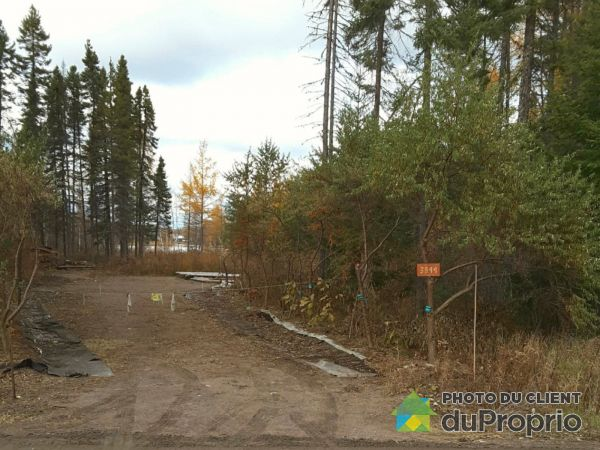 Entrance - 3844 chemin Bouchard, Jonquière (Lac-Kénogami) for sale