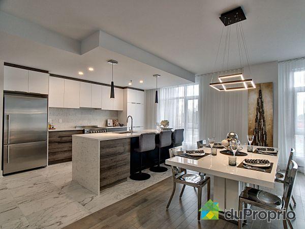 VIVA Phase 5 - Unité E-902 - 2855, avenue du Cosmodôme - PAR ALTA-SOCAM, Chomedey for sale
