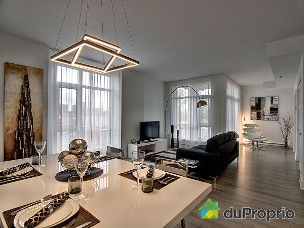 VIVA Phase 5 - Unité E-903 - 2855, avenue du Cosmodôme - PAR ALTA-SOCAM, Chomedey for sale
