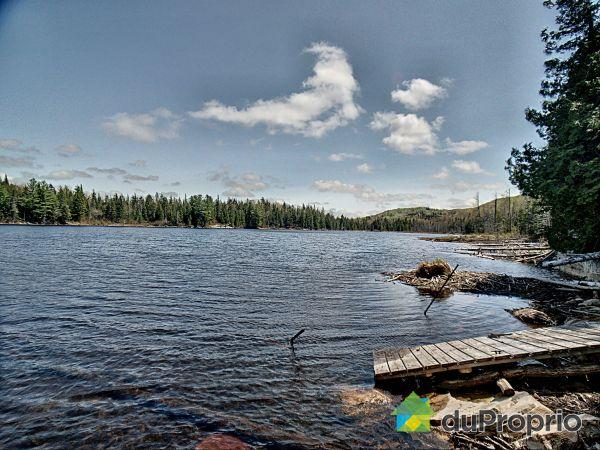 chemin du Lac à l'Ours - Terrain B, St-Côme for sale